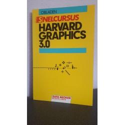 Snelcursus Harvard Graphics 3.0