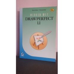 Werken met DrawPerfect 1.1