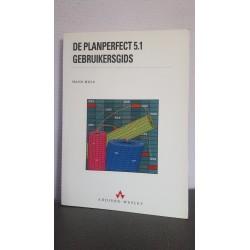 De PlanPerfect 5.1 Gebruikersgids