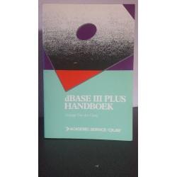 dBase III Plus Handboek