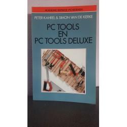 PC Tools en PC Tools deluxe