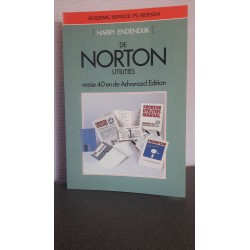 de Norton utilities Versie 4.0 en de Advanced Edition