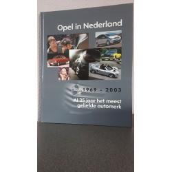 Opel in Nederland - Al 35 jaar het meest geliefde automerk