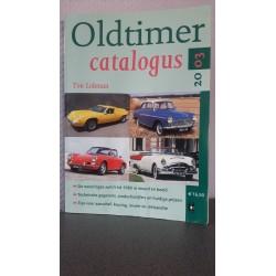 Oldtimer catalogus 2003