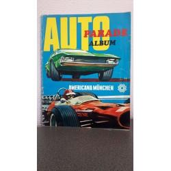 Auto Parade Album
