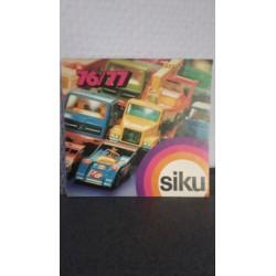 Siku folder 76/77