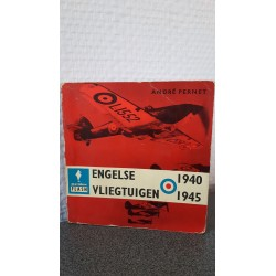 Engelse Vliegtuigen 1940-1945