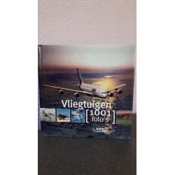 Vliegtuigen [1001 foto's]