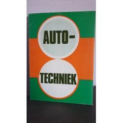 Auto Techniek voor de leek