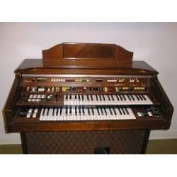 Yamaha Electone D65 elektronisch orgel