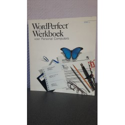 WordPerfect Werkboek Versie 5.0 Dos