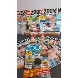 Zoom.nl Foto vakbladen - Digitale fotografie & Video