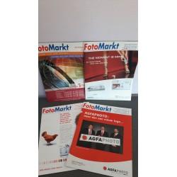 FotoMarkt - Maandblad voor de fotohandel