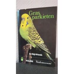 Grasparkieten Voliére Vademecum
