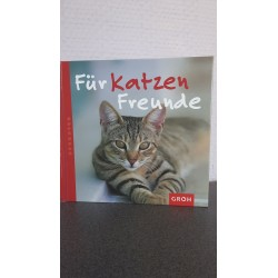 Für katzen freunde