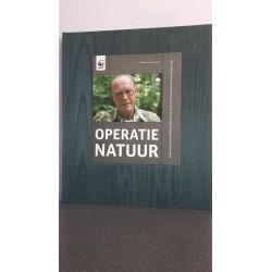 Operatie natuur - Wereld Natuur Fonds