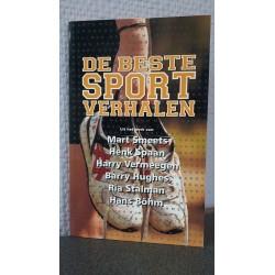 De beste sportverhalen - Uit het werk van: