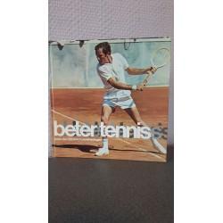 Beter tennis - Meer dan 300 foto's en tekeningen