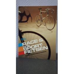 Race- & Super sport fietsen