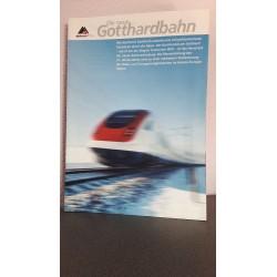 Die neue Gotthardbahn