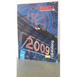 Piko folders - flyers - informatie - Katalog 2009