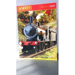Hornby Catalogus Edition fifty-five 2009