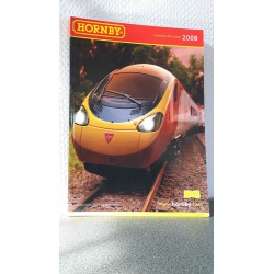 Hornby Catalogus Edition fifty-four 2008