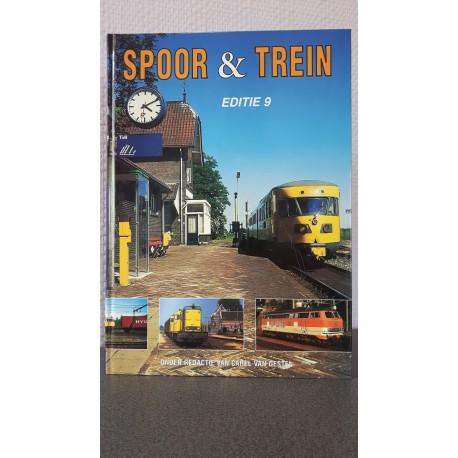 Spoor & trein Editie 9