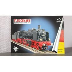 Fleischmann - kalender 120 jahre 1887 - 2007
