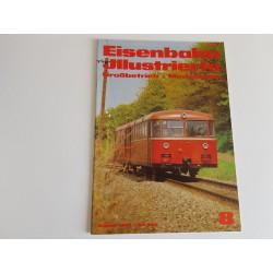 Eisenbahn Illustrierte Juni 1997 Nr. 6