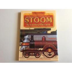 Geillustreerde encyclopedie van Stoomlocomotieven.