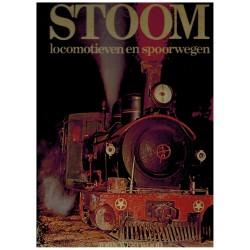 Stoom Locomotieven en spoorwegen