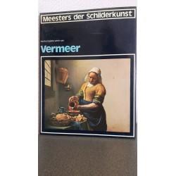 Het complete werk van Vermeer - Meesters der schilderkunst