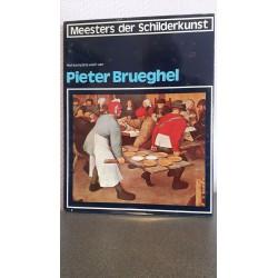Het complete werk van Pieter-Brueghel - Meesters der schilderkunst