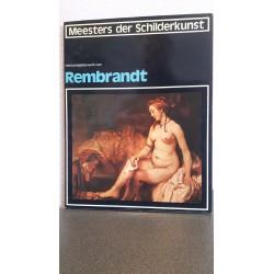 Het complete werk van Rembrandt - Meesters der schilderkunst