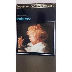 Het complete werk van Rubens - Meesters der schilderkunst