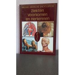 Nieuwe Medische encyclopedie - Ziekten voorkomen en herkennen