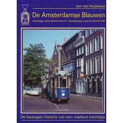 De Amsterdamse Blauwen
