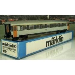 Märklin H0 4161 Personenwagon