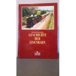Geschichte der Eisenbahn