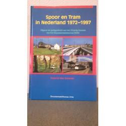 Spoor em Tram in Nederland 1972 - 1997