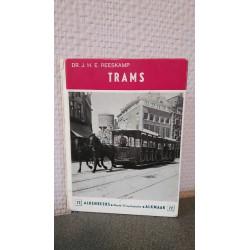 Trams - Alkenreeks Deel 72