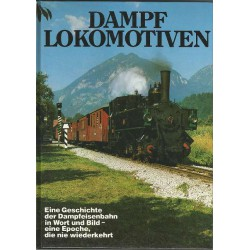 Dampf lokomotiven