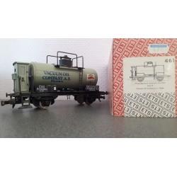 ETS 461 ketelwagen CSD met remmershuis serie R, Vacuum Oil Co Spoor 0