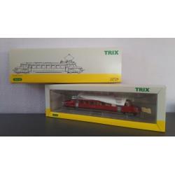 Trix H0 22729 Rode pijl (Rote Pfeil) SBB-CFF