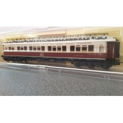 Trix H0 3790 Personenwagon Compagnie Internationale des Wagons Lits et des Grands Express Européens