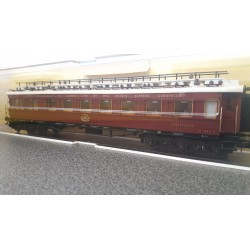 Trix H0 3791 Personenwagon Compagnie Internationale des Wagons Lits et des Grands Express Européens