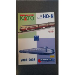 Kato - Lemke catalogus 2007-2008