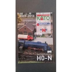 Kato - Lemke catalogus 2009-2010