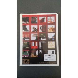 Ferro Train katalog 2009